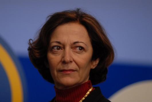 Anne-Marie Idrac : « Je ne suis candidate à rien »