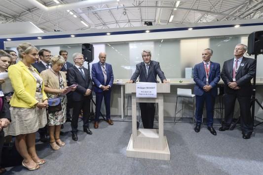 Aéronautique / PME : le Gifas signe deux accords avec Régions de France et Bpifrance