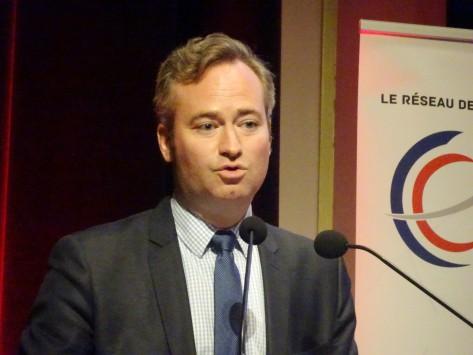 Commerce extérieur : J-B Lemoyne défend une politique de « simplification et rationalisation » devant les CCEF