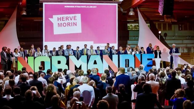 Normandie / Attractivité : la Région lance deux outils pour rayonner à l'international