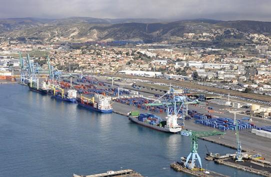Coronavirus / Transport : les ports mobilisés pour maintenir la chaîne logistique