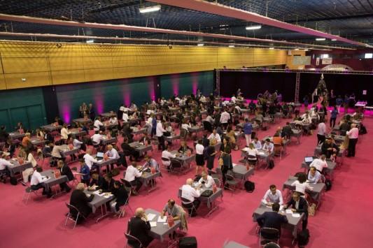 Aides à l'export / Région : l'Open 2017 confirme l'appétit de la Bretagne pour l'international