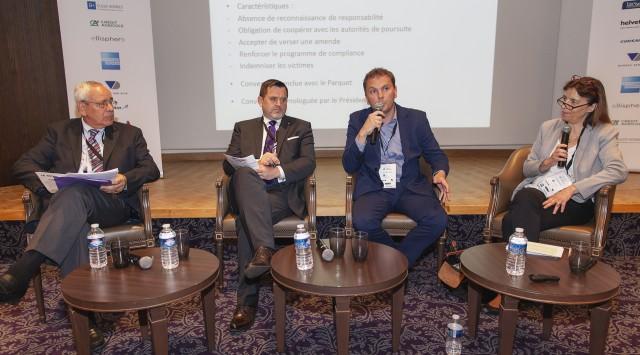 Forum Moci 2017 / Risques et opportunités : comment s'affranchir du paiement d'avance à l'export