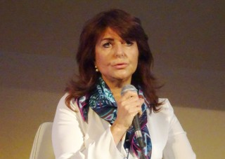 Marie Maamari, directrice Business France Liban