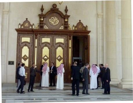 MENA / Covid-19: la région riche en pétrole se relance