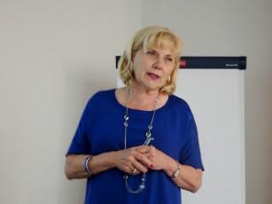 Patricia Muller, directrice générale de Promessa