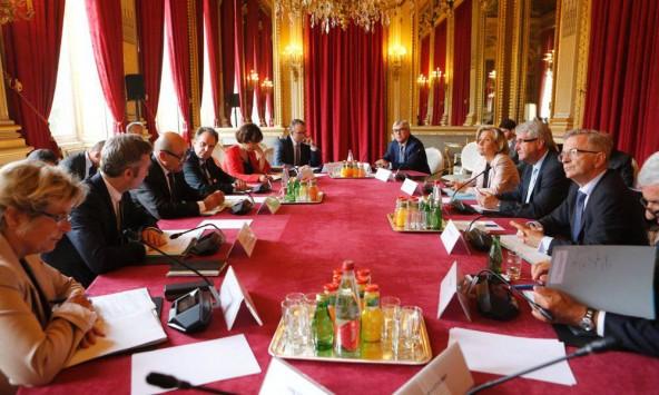 Export / Tourisme : vers une coopération renforcée Etat / Régions