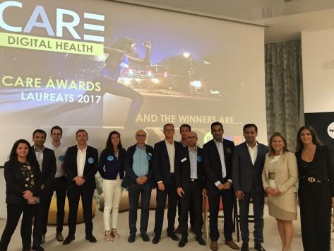 Export / Santé-Numérique : 10 startups se lancent sur le marché américain