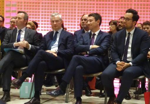 """PME-ETI / Stratégie : la conquête de l'international, priorité du nouveau """"Pacte"""" gouvernemental"""