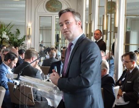 France / Afrique : J.B Lemoyne veut recueillir l'avis des entreprises du Cian