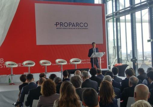 Développement / Entreprises : le groupe AFD-Proparco confirme sa lune de miel avec le secteur privé