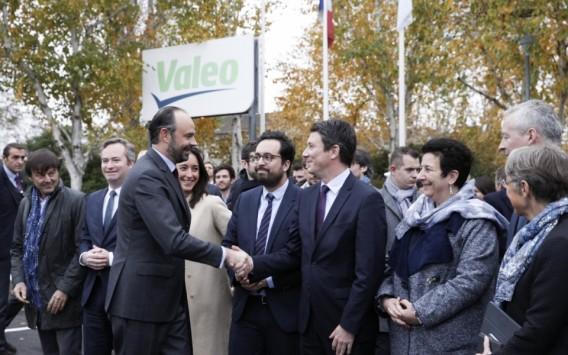 France / Industrie : les mots clés de la nouvelle politique industrielle