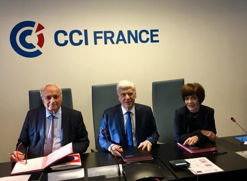 Artisanat / Export : les CCI et l'Institut supérieur des métiers renforcent leur partenariat