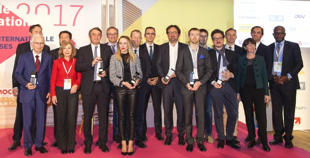 Neuvième Palmarès Moci 2017 : les huit PME et ETI leaders à l'export sont…