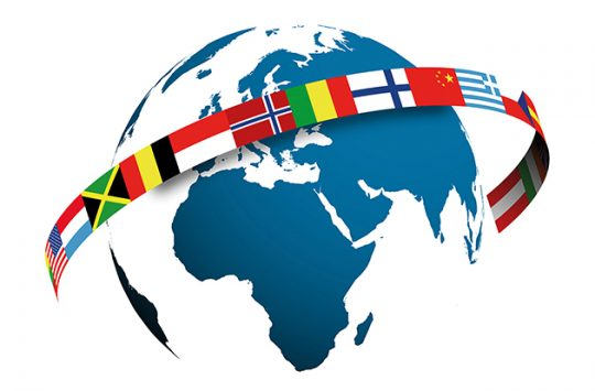 Commerce international: DHL annonce un ralentissement dans les trois mois à venir