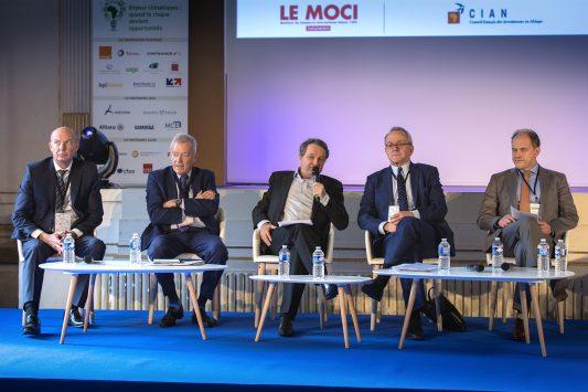 Forum Afrique Moci / Cian 2018 : les grands secteurs porteurs de la transition énergétique