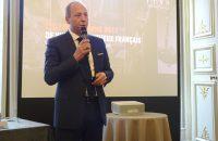 Antoine Leccia, président de la Fevs