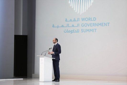 Émirats arabes unis / France : ce qu'il faut retenir de la visite d'É. Philippe à Dubaï