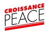 Logo Croissance Peace