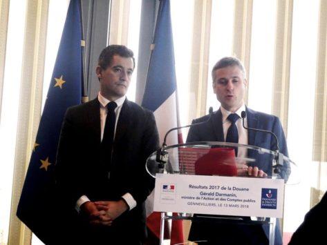 Douane : conseil à l'international et opportunités du Brexit, priorités des douaniers
