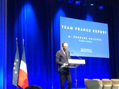 Spécial commerce extérieur : les CCI se réjouissent de l'alliance avec Business France