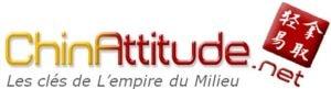 Chinattitude Logo