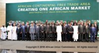 Afrique / Libre-échange : la longue marche des signataires de Kigali vers la ZLEC