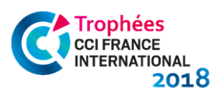 Trophées CCI France International