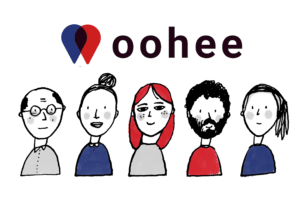 Oohee.co logo