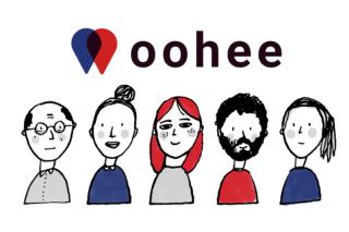 Oohee.co logo