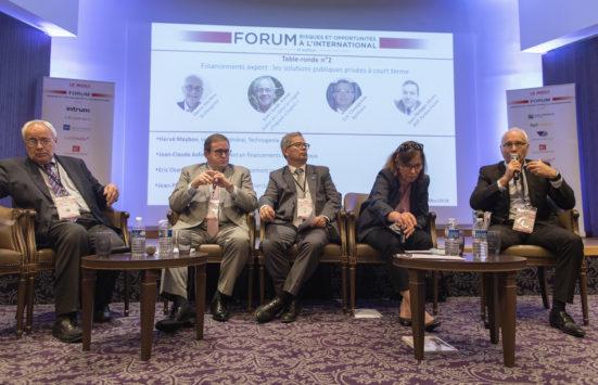 Forum Moci 2018 : le financement, nerf de la conquête des marchés