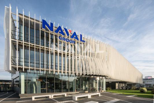 Australie : les clés du succès de Naval Group, selon Ch. Lecourtier et A. Sajous