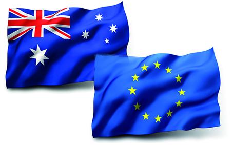 UE / Australie : les négociations de libre-échange sur les rails