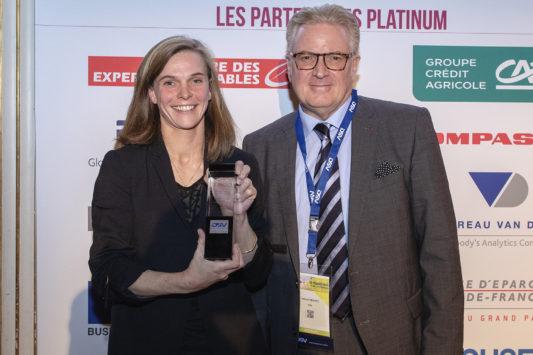 Palmarès MOCI 2018 : Linière du Ressault, Savoir-faire exportateur de l'année
