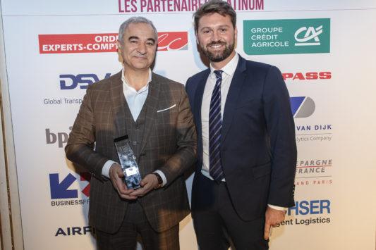 Palmarès MOCI 2018 : BBL, exportateur de services de l'année