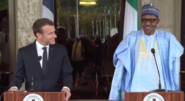 Nigeria / France : la visite d'E. Macron relance les relations économiques (gratuit)