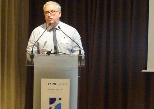 Innovation / International : les instituts Carnot veulent accélérer à l'export
