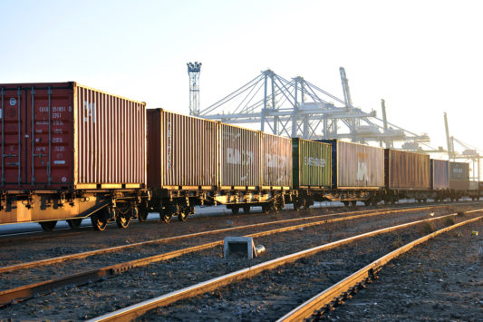 France / Suisse : Marseille Fos et Haropa lancent une liaison ferroviaire avec la Suisse romande