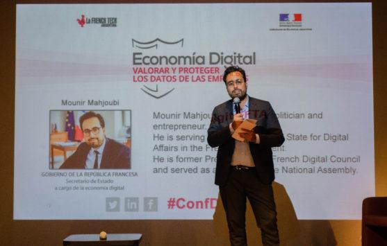 Argentine / French Tech : lancement de la French Tech Argentina