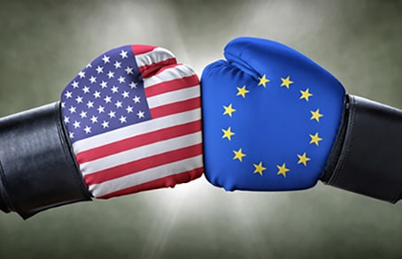 États-Unis / UE : le vin français, otage des négociations commerciales