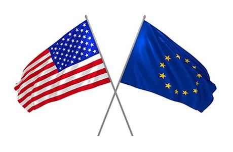 États-Unis / UE : l'augmentation des droits de douane frappe des secteurs divers