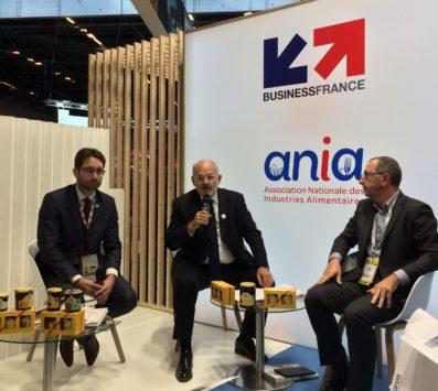 Agroalimentaire / Export : l'Ania et Business France font cause commune pour internationaliser les PME