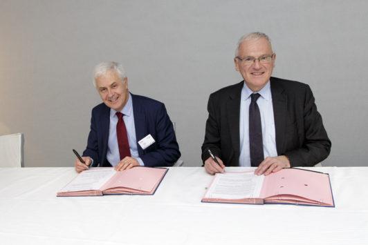 Énergie / Export : Egis et EDF vont faire équipe à l'international