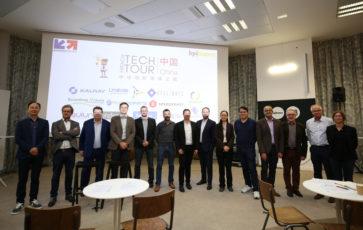 French Tech Tour China - 07.10.19 Bpifrance