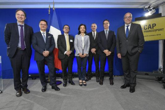 """Assurance-crédit / Export : Cap Francexport veut aider les PME et ETI à exporter dans 17 pays """"complexes"""""""