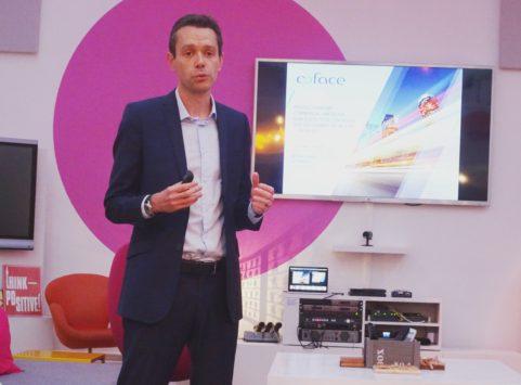Julien Marcilly, économiste en chef de Coface