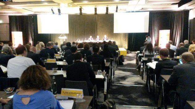 Assurance-crédit / Export : l'Union de Berne s'inquiète de la montée des différents commerciaux