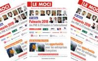Palmarès 2018 des PME & ETI leaders à l'international - 10ème édition / Guide Business Côte d'Ivoire