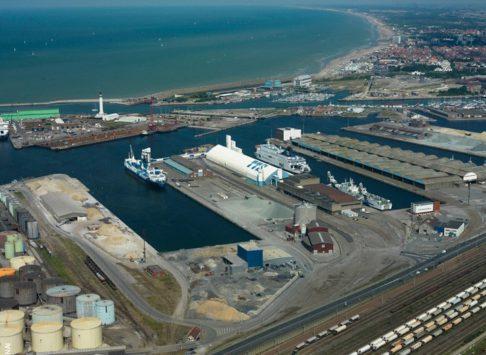 Ports / Transports : la nouvelle stratégie nationale portuaire du gouvernement