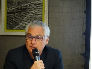 conférence de presse de Millésime Bio, 23 novembre 2018